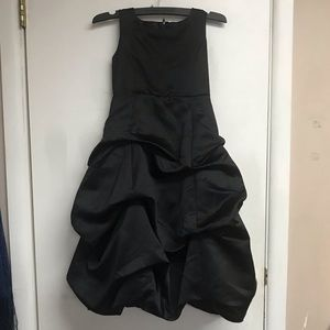 Other - Beautiful black gown size 6T